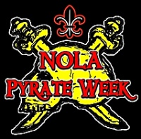 NOLA Pyrate Week (logo)