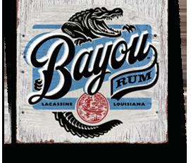Bayou Rum (Louisiana Spirits)
