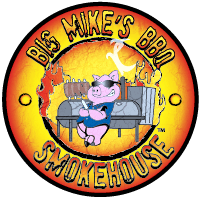 Big Mike's Smokehouse BBQ