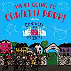 Confetti-Park-CD