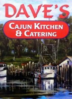 Daves Cajun Kitchen