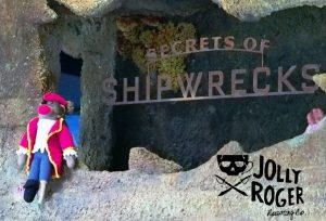 Joro-Shipwrecks