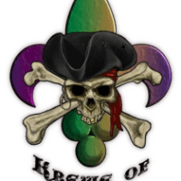 New Orleans Krewe Of Pirates