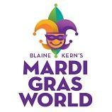 Mardi Gras World (Logo)