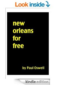 New Orleans For Free (Amazon)