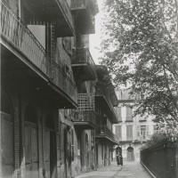 600 Block Pirates (Orleans) Alley