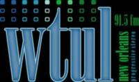 WTUL FM