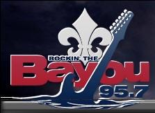 Bayou 95.7 FM