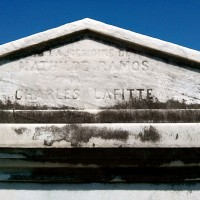 Charles Lafitte, Son of Pierre?