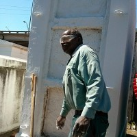 Repainring Tombs