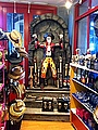 Pirates Alley Shop, Riverwalk Marketplace, New Orleans