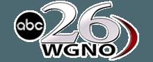 WGNO (ABC 26)