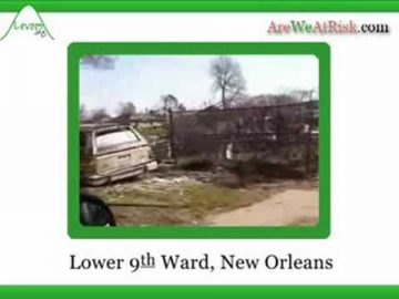 The Katrina Myth; the Truth about a thoroughly unnatural disaster